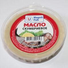Масло скумбриевое