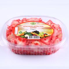 Салат «Красный лепесток»