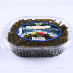 Салат «Морская капуста» (диетический)